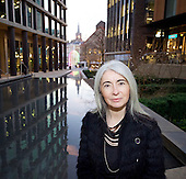 Dame Evelyn Glennie PRSFMF 18th January 2017