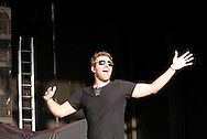 Brett Eldredge performs at the Fraze Pavilion in Kettering, Saturday, July 16, 2011.
