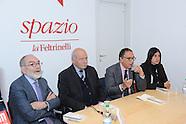 """20160404 - Pres. Libro di Pierluigi Celli """"capitani senza gloria """""""