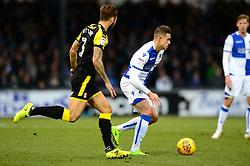 Billy Bodin of Bristol Rovers - Mandatory by-line: Dougie Allward/JMP - 02/12/2017 - FOOTBALL - Memorial Stadium - Bristol, England - Bristol Rovers v Rotherham United - Sky Bet League One