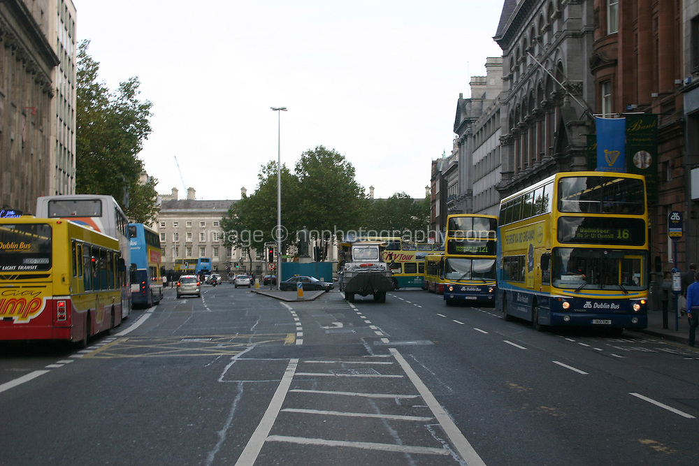 Dame Street Dublin Ireland<br />