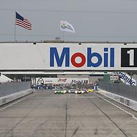 Sebring, FL - Mar 19, 2016:  The IMSA WeatherTech Sportscar Championship teams take to the track for the 64th Annual Mobil 1 Twelve Hours of Sebring at Sebring International Raceway in Sebring, FL.