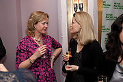 SUE MIDDLETON; CLAIRE DIXON,  House of Lords and House of Commons Parliamentary Palace of Varieties in aid of Macmillan Cancer Support. <br /> Park Lane Hotel, Piccadilly, London, 7 March 2012.