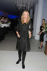JOELY RICHARDSON attending the Tag Heuer party where an exhibition of photographs by Mary McCartney celebrating 15 exception women from 15 countries was unveiled at the Royal College of Arts, Kensington Gore, London on 8th February 2007.<br /><br />NON EXCLUSIVE - WORLD RIGHTS