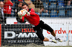 Richard O'Donnell of Bristol City warms up - Mandatory by-line: Robbie Stephenson/JMP - 09/08/2016 - FOOTBALL - Adams Park - High Wycombe, England - Wycombe Wanderers v Bristol City - EFL League Cup
