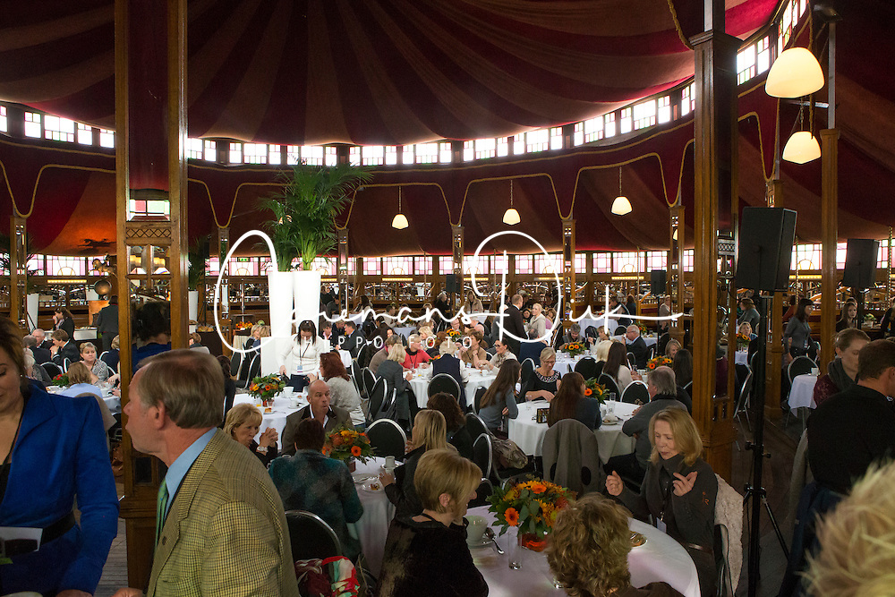 Catering<br /> Global Dressage Forum - Academy Bartels <br /> Hooge Mierde 2012<br /> &copy; Dirk Caremans