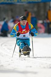 KORNIIKO Oleksandr, Biathlon Long Distance, Oberried, Germany