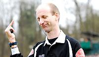 Photo: Alan Crowhurst.<br />Brighton & Hove Albion v Bristol City. Coca Cola League 1. 24/02/2007. Referee Mike Riley.