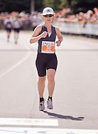 Ottawa, Ontario ---25/05/08--- \otm747\ runs during the ING Ottawa Marathon, May 26, 2008..GEOFF ROBINS /