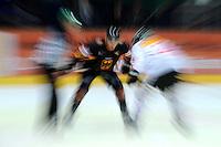 Eishockey Nationalmannschaft :  Saison   2009/2010     08.11.2009 Deutschland Cup , GER - SUI ,  Schweiz Allgemein