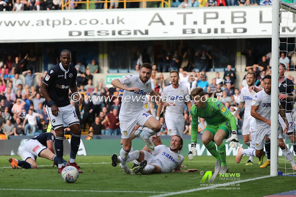 Sky Bet EFL Championship Millwall v Leeds UTD | News Images