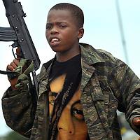 Liberia_War's Children Project