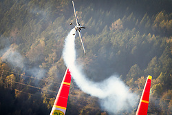 25.10.2014, Red Bull Ring, Spielberg, AUT, Red Bull Air Race, Qualifying Master Class, im Bild Hannes Arch, (AUT) // during the Red Bull Air Race Championships 2014 at the Red Bull Ring in Spielberg, Austria, 2014/10/25, EXPA Pictures © 2014, PhotoCredit: EXPA/ M.Kuhnke