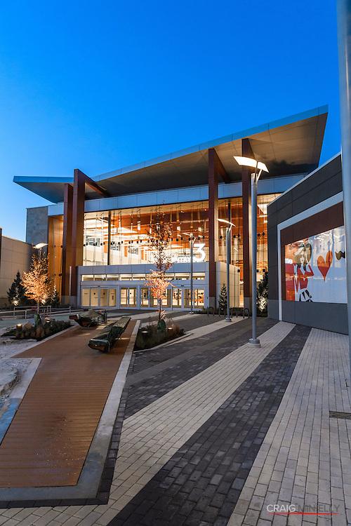 Tsawwassen Mills Mall Sept 30 2016