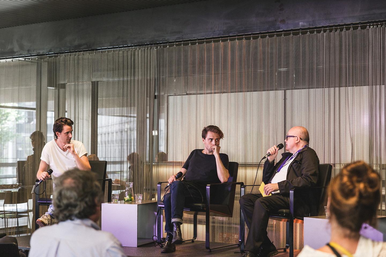Film Fest Gent - Daily Talkies: Etangs Noirs