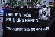 Demo for release R94-Protestors