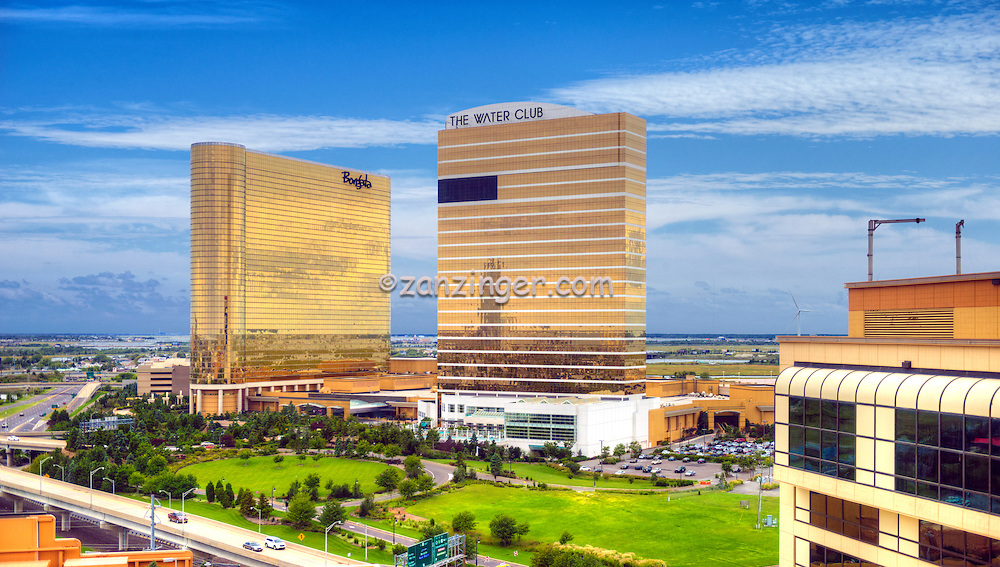 A meth lab was found in the Tropicana Casino & Resort Atlantic City on  Wednesday after