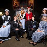 Dr Hornberger 2018 Halloween Party