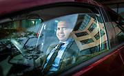 Raoul Rahimbaks, manager accounting bij Renault Benelux.