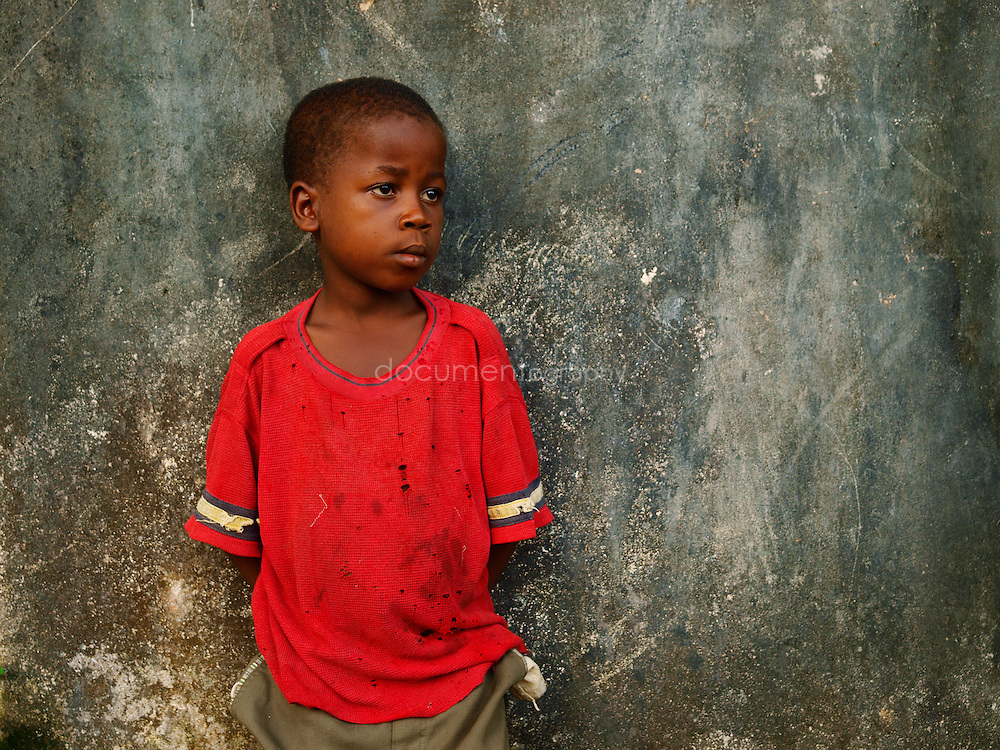 Kingsville #7, Liberia.