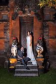 K&D Bali Wedding