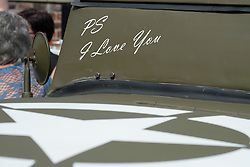Kelham Island 1940's Wartime Weekend and Vintage Fair<br /> <br />  18 July 2015<br />  Image © Paul David Drabble <br />  www.pauldaviddrabble.co.uk