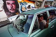 Barrio Life - Caracas