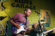 2011-08-02 Robert Cray Bluesgarage