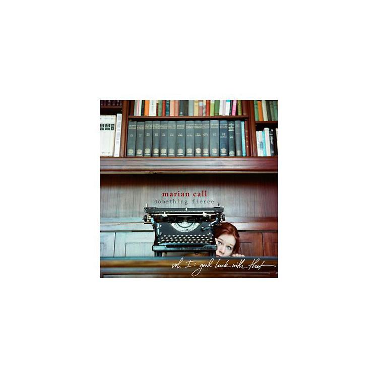 MARIAN CALL ALBUM - 2010