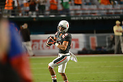 2013 Miami Hurricanes Football vs Virginia Tech