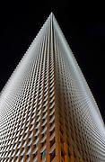 Azrieli Towers, Tel Aviv, Israel