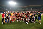 Hero ISL 2016 - Atletico de Kolkata Training in Kochi