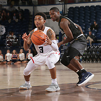 180127 Samford vs UNCG Mens BKC