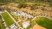 Sendero Park Rancho Mission Viejo Aerial