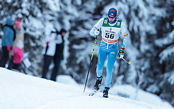 27.11.2016, Nordic Arena, Ruka, FIN, FIS Weltcup Langlauf, Nordic Opening, Kuusamo, Herren, im Bild Matti Heikkinen (FIN) // Matti Heikkinen of Finland during the Mens FIS Cross Country World Cup of the Nordic Opening at the Nordic Arena in Ruka, Finland on 2016/11/27. EXPA Pictures © 2016, PhotoCredit: EXPA/ JFK