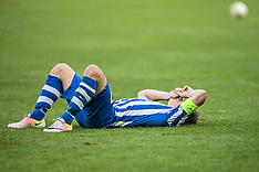 16.05.2016 Esbjerg fB - Brøndby IF 2:3