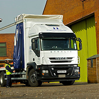 Iveco Commercial