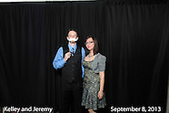 Kelley and Jeremy