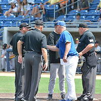 Baseball: NCAA South Regional Championship. Christopher Newport vs. Randolph-Macon