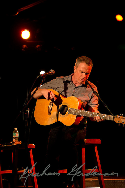 Rick Price performing with the Little Rippers in Nashville, TN.