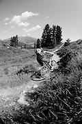 Trek Camp. Mayrhofen, Austria. July 2011