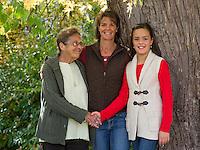 Tucker family portrait session.  ©2013 Karen Bobotas Photographer