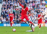 West Bromwich Albion v Liverpool - Premier League - 15/05/2016