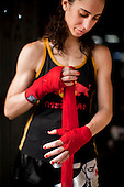 Thailand: Farang Muay Thai (Thai Kickboxing)