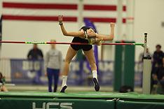 D2 Women's High Jump Final