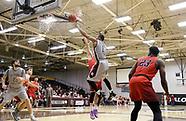 OC Men's Basketball vs Dallas Baptist University - 1/18/2017