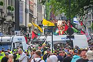 Al Quds Day - London