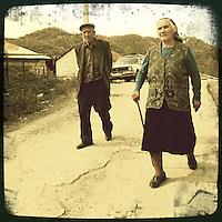 Hipstamatic Karabakh & Albania