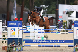 Essen, Angelie von (SWE) Cream Sheridan<br /> Paderborn - Paderborn Challenge 2016<br /> © www.sportfotos-lafrentz.de