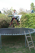 Extreme ironing<br /> The English East Midlands City of Leicester has never been known as a place of excitement or danger. Yet, in 1997 the city, often thought of as a little dull - mundane perhaps - gave birth to an extreme sport that combines the dangerous and exciting with the dull and mundane: extreme ironing!